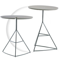 TRE3 TABLES collection