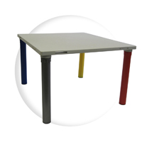 DSN Kids Table Systems  for D130